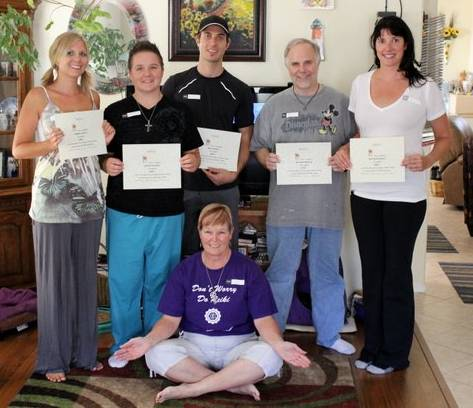 Next Reiki 1 Class in Novembe, 2012 Las Vegas.  Call to be on the list.