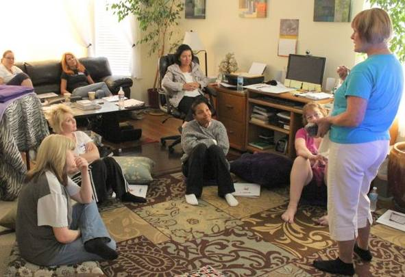 Learn Reiki and Balance Chakras at the Reiki Hut Las Vegas