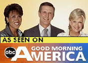 Anne Penman Laser Therapy was featured on Good Morning America