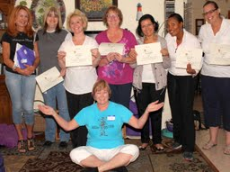 Reiki instruction class Las Vegas NV 2013